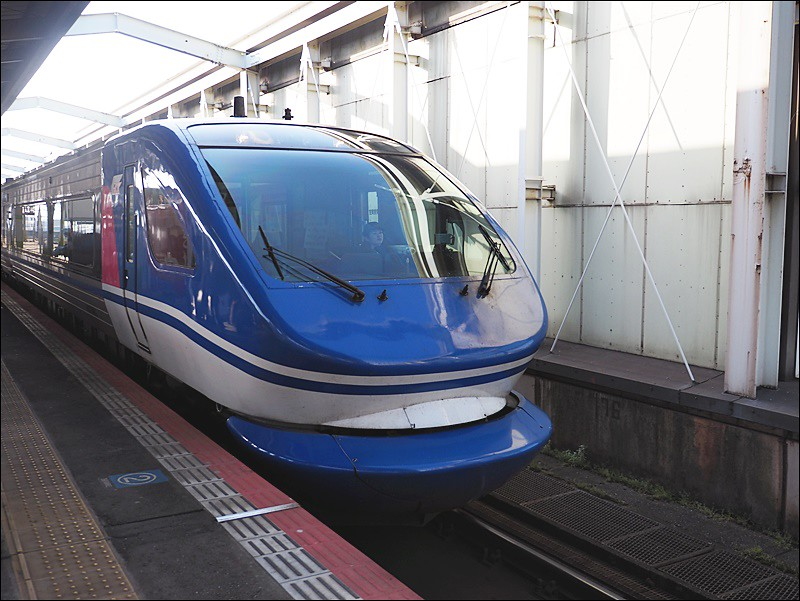 鳥取大阪交通