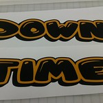 "Down Time Custom Decal <a style=""margin-left:10px; font-size:0.8em;"" href=""http://www.flickr.com/photos/99185451@N05/29103664380/"" target=""_blank"">@flickr</a>"