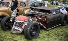 103 (1 of 1) (Benloader) Tags: custom culture show americancars nikon d7200 tamron1750 weald country park essex car yanktank