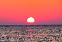 Sunset (Francesco Impellizzeri) Tags: sunset landscape trapani sicilia