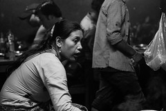 Tired (Crossing China) Tags: nepal kathmandu ktm travel travelphotographer portrait street streetphotography streetportrait himalayas mounteverest mountains mountain mountainflight shadow girl cute nepali nepalese sunset