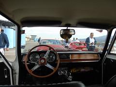 DSC00115 (ppp7p9) Tags: asi 50 anni dopo  festeggiamenti 50 anniversario car auto macchine veicoli storici historical torino turin italy italia trattori camion truck agriculture lingotto