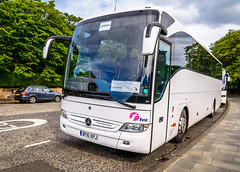 DSC-5419 LR (willielove754) Tags: firstbus aberdeen 24104 mercedes tourismo bf16xps