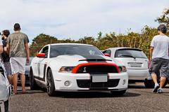 Ford Mustang Shelby GT500 (Jeferson Felix D.) Tags: ford mustang shelby gt500 fordmustangshelbygt500 fordmustangshelby fordmustang canon eos 60d canoneos60d 18135mm rio de janeiro riodejaneiro brazil brasil foto fotografia photo camera