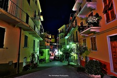 manarola in the wee hours of the morning (Rex Montalban Photography) Tags: rexmontalbanphotography