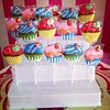 CupcakePops, súper ricas  búscala en #sweetcakesstore #lecheria #cupcakery #bakery #candy #pops #delicious #yummy #cute #originalstore #originalcupcakes #pinkstore #photooftheday #instagramers #instalove #3000followers #cupcake (Sweet Cakes Store) Tags: cakes square de cupcakes yummy y venezuela tienda cupcake squareformat hudson tortas lecheria chupetas sweetcakes ponques iphoneography instagramapp uploaded:by=instagram sweetcakesstore sweetcakesve