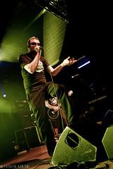 Punkreas-7 (Patri Ran) Tags: music rock punk live ska musica punkrock d60 noblesseoblige liveclub nikond60 punkreas patrizioranzani