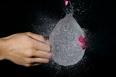 Water Balloon (AndersHolvickThomas) Tags: