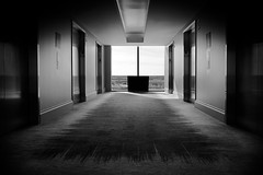 Omni (pantagrapher) Tags: bw hotel dallas nikon omni d600