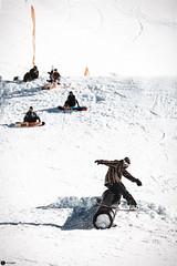 acklip (Chris Tsanis) Tags: winter mountain snow canon snowboarding ride action tube style greece telephoto snowboard 5d jib snowpark 70200mm markiii stepchild skicenter kalavrita helmos backlip snowcenter