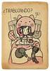 Un día común y corriente en la vida laboral de Mejía. (Anita Mejia) Tags: life cute love illustration pen ink cat day journal kitty doodle gato kawaii sanvalentin 14defebrero chocolatita anitamejia