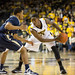 "VCU vs. George Washington • <a style=""font-size:0.8em;"" href=""http://www.flickr.com/photos/28617330@N00/8480888410/"" target=""_blank"">View on Flickr</a>"