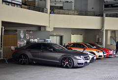 Mercedes CLS 63 AMG with Stealth GSC Wide Body Kit, KTM X-Bow, MTM A1 Nardo Edition & Audi MTM RS3 (piolew) Tags: mercedes with body top forum wide monaco ktm 63 stealth gsc kit carlo a1 monte audi mtm edition marques amg 2012 cls combo grimaldi nardo xbow rs3 tm12