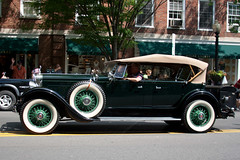 CO172 Packard Phaeton (listentoreason) Tags: usa holiday ford america modela canon newjersey automobile unitedstates favorites places event princeton vehicle memorialday motorvehicle fordmodela ef28135mmf3556isusm score30