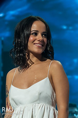Alizée at Les Enfoirés 2013