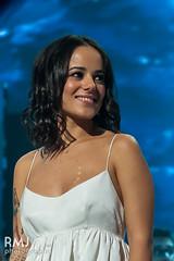 Alizée at Les Enfoirés 2013