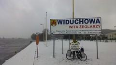 13020146 (szczym) Tags: trip winter bike poland polska zima rower bzzz pszczoy wyprawa mid robaki jedziemynamiodzie wyprawawobroniepszcz rolnikuszanujpszczoy