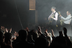 aIMG_2869 (paddimir) Tags: music scotland concert glasgow gig barras barrowland jamesgrant loveandmoney