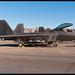 F-22A Raptors - HH - 03-0045