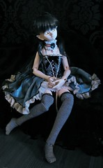 Kanade (Bad-Kitten) Tags: bjd dim bellosse