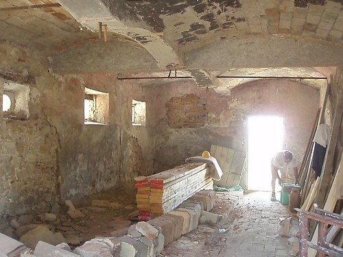 Costruzioni Edili - Santa Lucia - Progetti Realizzati