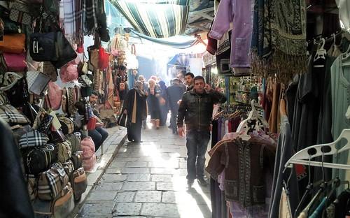 Медина Туниса