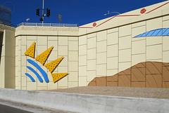 IMG_2410 SX50 23FEB13 Mural Tucson AZ (gre99qd) Tags: canon mural murals tucsonarizona sx50 sx50hs canonpowershotsx50hs canonsx50hs