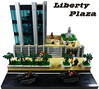 Liberty Plaza (N-11 Ordo) Tags: plaza city family people tower love statue work liberty freedom town justice peace peaceful company motorcycle freetime trade icc citizen philosopher ordo n11