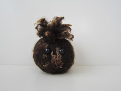 No.759/front (canacol) Tags: wool handmade felt           smogg    stuffy