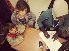 UNHCR News Story: Syrians in Jordan: preventing the most vulnerable from falling through the cracks (UNHCR) Tags: family news children women refugees border amman middleeast jordan staff help aid health elder violence syria conflict arrival shelter emergency monitoring information protection assistance registration unhcr homs newsstory asylumseekers refugeecamp counselling sexualviolence genderbasedviolence urbanrefugees unrefugeeagency unitednationsrefugeeagency syrianrefugees