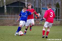 WS20130316_8004 (Walther Siksma) Tags: holland kids soccer voetbal gelderland sdc putten hierden 2013 sdce5 vvhierdene3