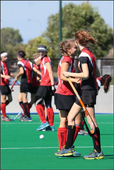 2 Womens 1 v 2 Redbacks (65) (Chris J. Bartle) Tags: womens rockingham 1s redbacks 2s
