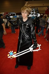 Kingdom Hearts (N-o-x) Tags: cosplay gaming megacon kingdomhearts cosplays megacon2013