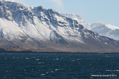 Rough Cold Atlantic