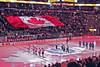 Panthers VS Maple Leafs (A Great Capture) Tags: toronto ontario canada sports hockey nhl maple acc day florida flag ceremony professional arena national opening panthers players canadianflag leafs 32 anthem aircanadacenter on aircanadacentre ald homegame leauge anthems ash2276 seat4 ashleyduffus section110 row22 ashleylduffus wwwashleysphotoscom