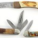 1021. Group of Three Parker & Frost Pocket Knives