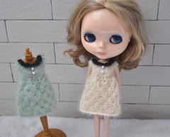 new designed dress
