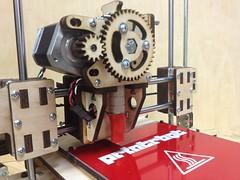 Printrbot LC (printrbot) Tags: lc 3dprinting reprap printrbot brookdrumm