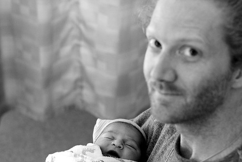 Kurtrick, The Story of a New Uncle