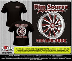 "RIM SOURCE 95302287 TEE • <a style=""font-size:0.8em;"" href=""http://www.flickr.com/photos/39998102@N07/8621853473/"" target=""_blank"">View on Flickr</a>"