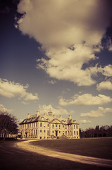 Belton House (Nick P Lee) Tags: nottingham nikon postcode adobe statelyhome nationaltrust lightroom beltonhouse grantham nicklee d7000