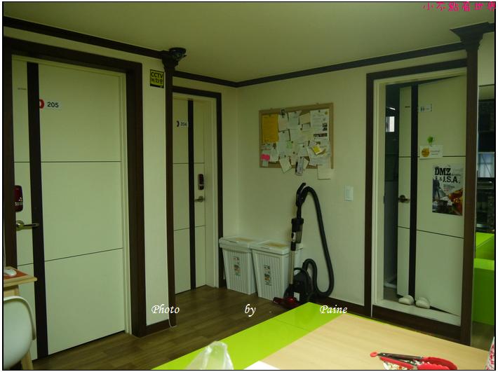 弘大杜里世界之家旅館 Duriworld House