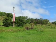 G1991-1 Hanga Piko Rear (Turismo y Faros) Tags: lighthouse de faro island valparaiso pascua eastern region beacon isla faros baliza balizas