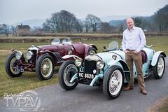 Tom Hardman Cars