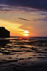 IMG_3584 (luigi ragaglia) Tags: sunset bali indonesia kuta
