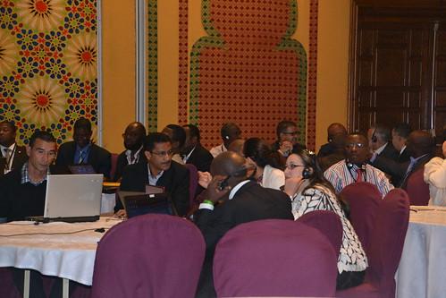 ACI Africa/ICAO African Regional Runway Safety Seminar  10 – 12 April 2012, Agadir, Morocco