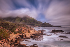 Fog Dance (Silent G Photography) Tags: california ca longexposure cali nikon bigsur pch highway1 adobe nik centralcoast garrapatastatepark garrapata d800 reallyrightstuff pacificcoasthighway rrs neutraldensity 2013 nikond800 markgvazdinskas silentgphotography silentgphoto