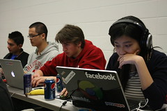 hackNY spring 2013 student hackathon by hackNY, on Flickr