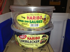 Haribo (Like_the_Grand_Canyon) Tags: weingummi lakritz