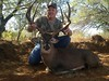 Texas Free Range Whitetail Hunt - Cotulla 34